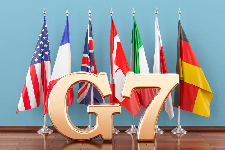 What is the G7? … Its Purpose and History of Influence